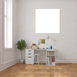Foto-Leinwand quadratisch