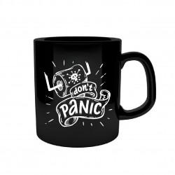Tasse Don't panic