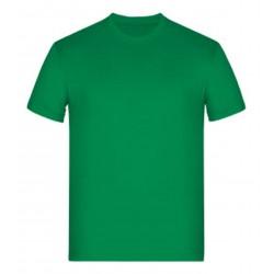 T-Shirt Basic Herren Rundhals