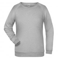 Sweatshirt Basic Damen
