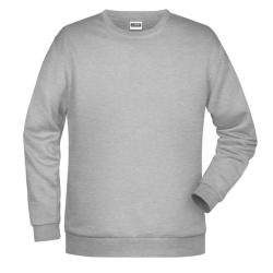 Sweatshirt Basic Herren